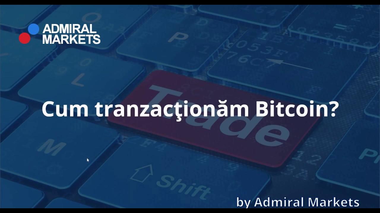 cum funcționează comerțul cu bitcoin)