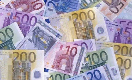cum să faci bani în euro