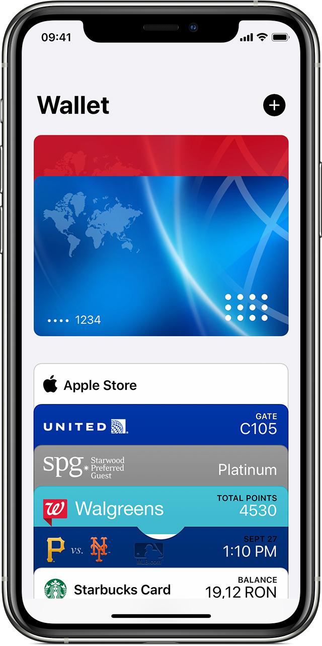 ecran de plată a opțiunilor)