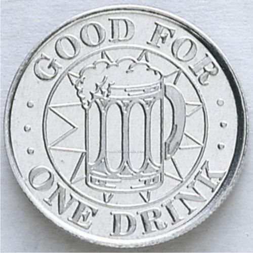 este o monedă)