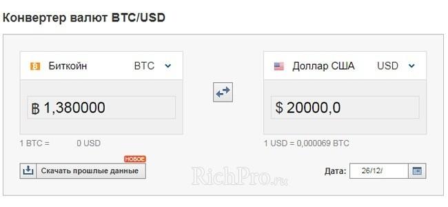 de unde să luați adresa Bitcoin pe WebMoney)