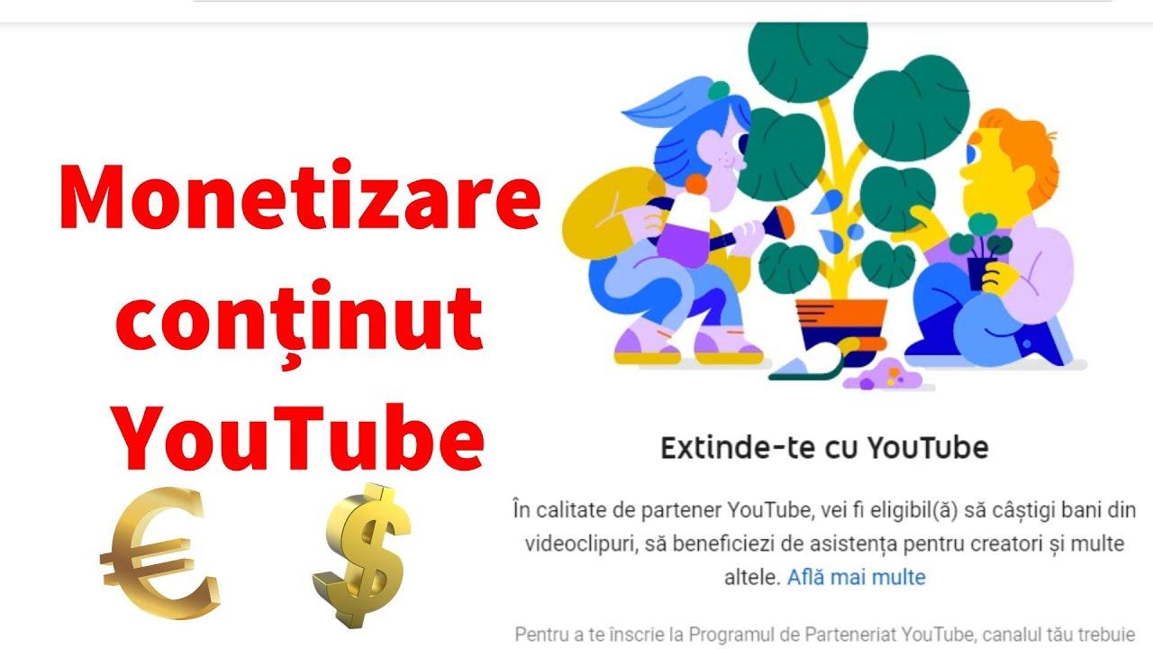 Cum faci bani pe Youtube si cat se castiga - J.D.M ®