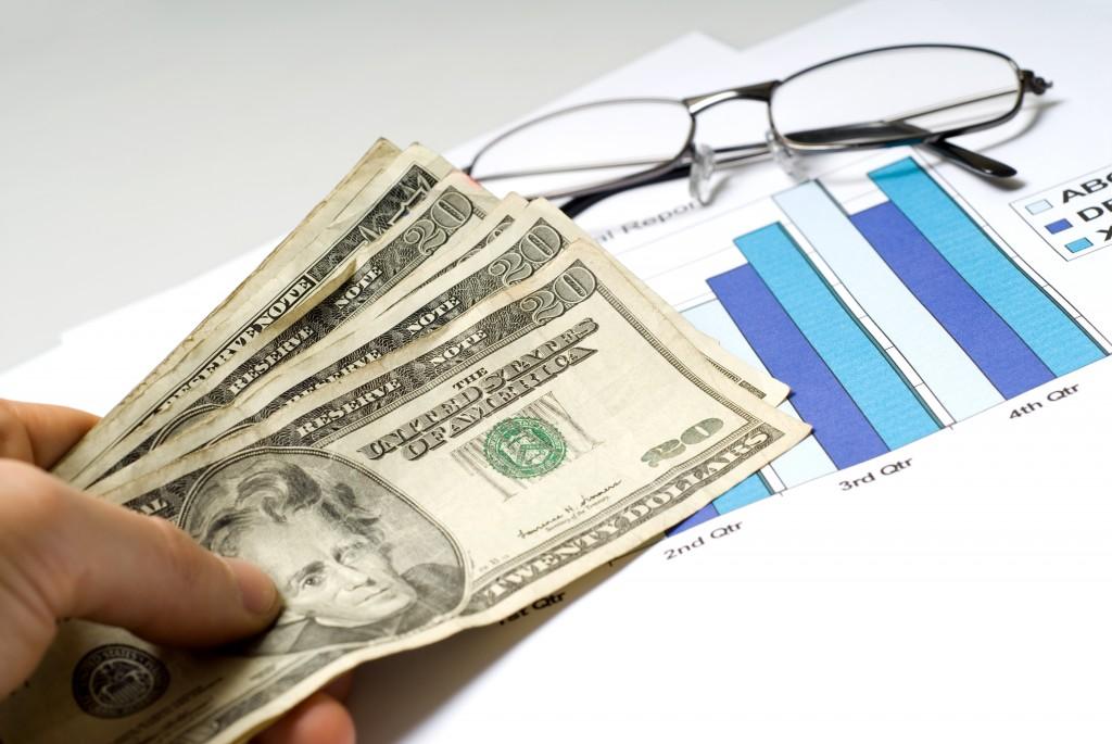 gestionarea banilor în opțiuni