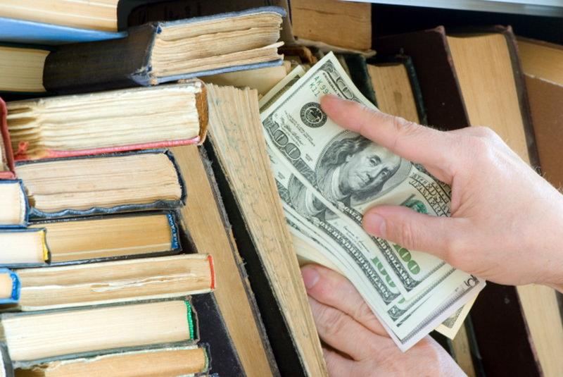 faceți bani înăuntru și în afară