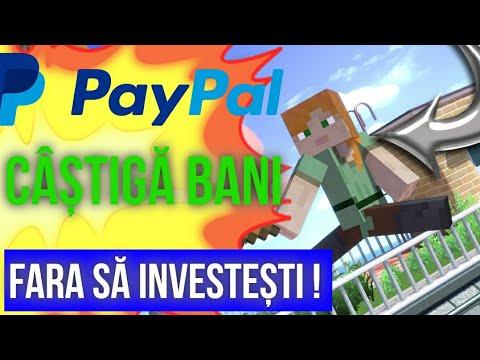 câștigați bani pe Internet chiar acum fără investiții
