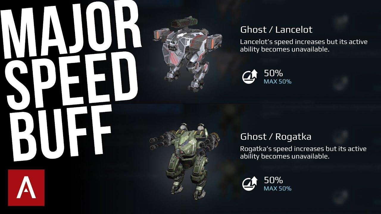 opțiuni de forturi robot
