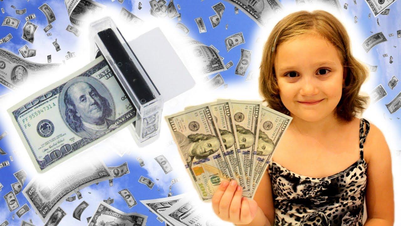 cum să faci bani reali aici)