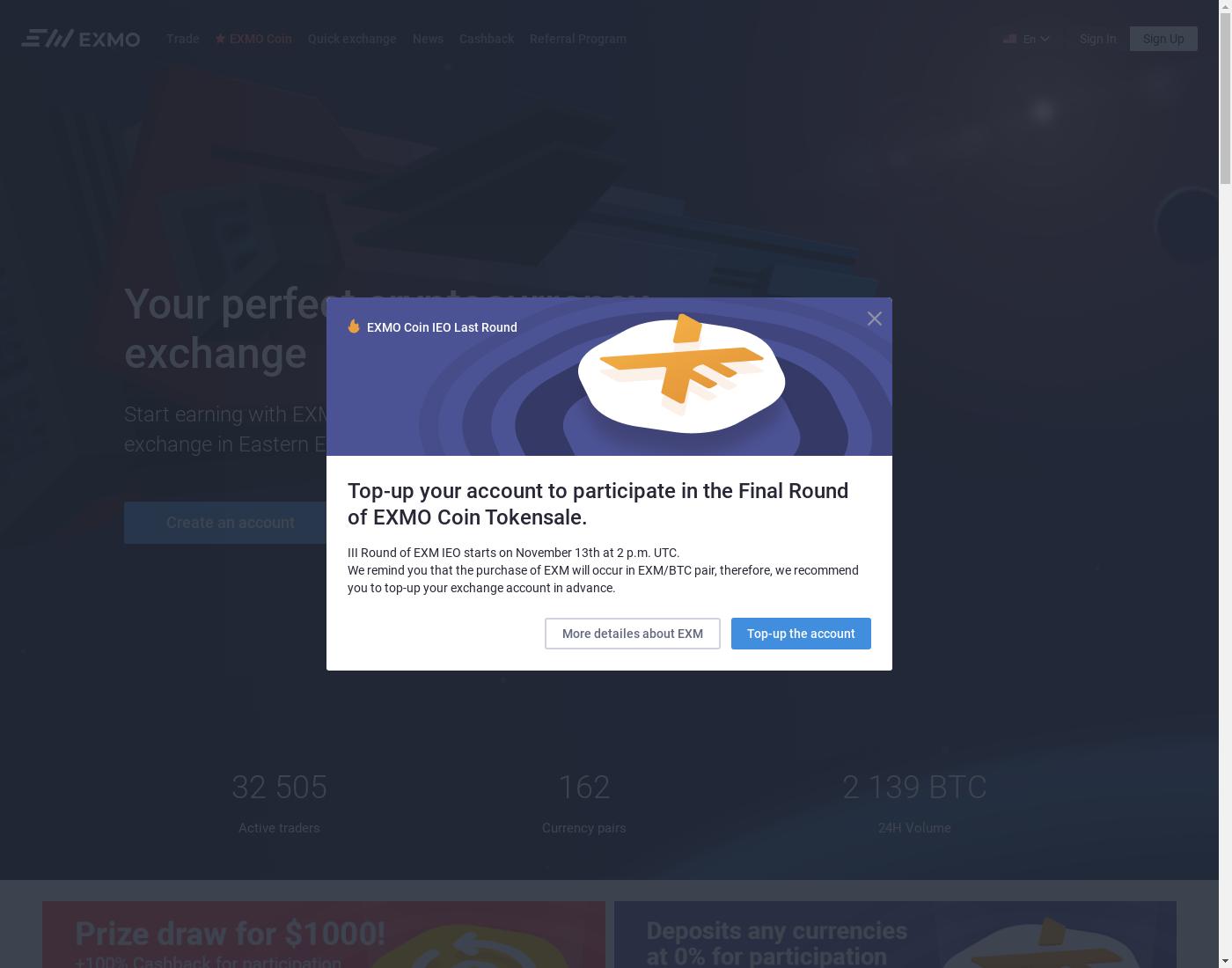 Tradesilvania - Crypto Exchange Bitcoin Romania