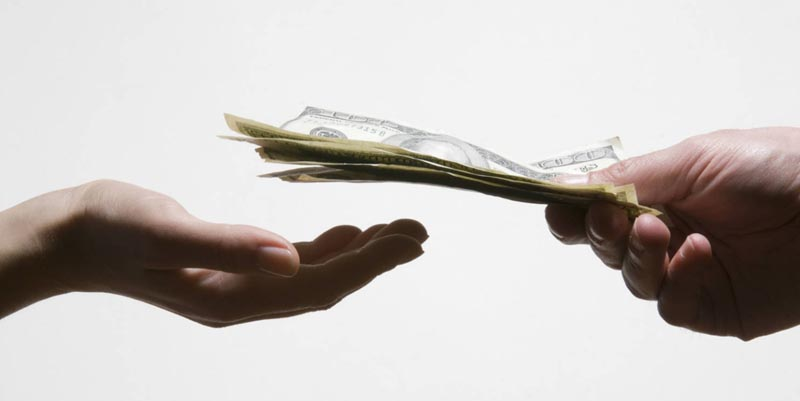 cum să câștigi bani mici