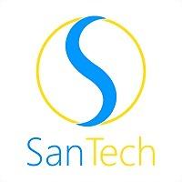 santech trading)