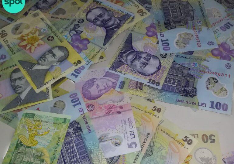 pensionar fac bani