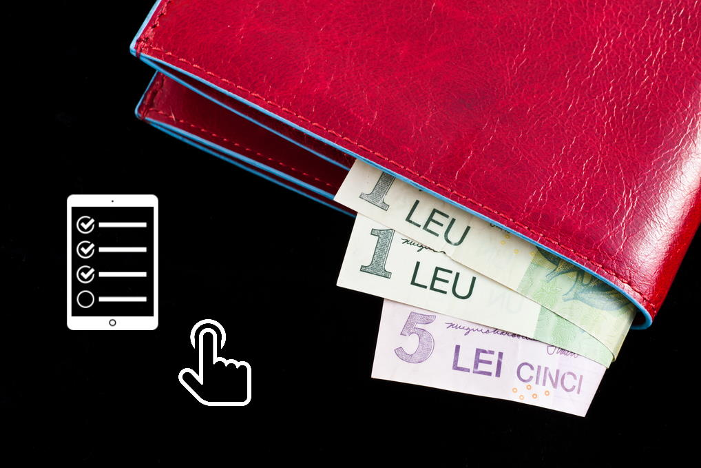faceți bani online completând chestionare faceți bani site- ul online