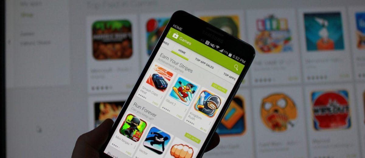 jocuri cripto pentru Android
