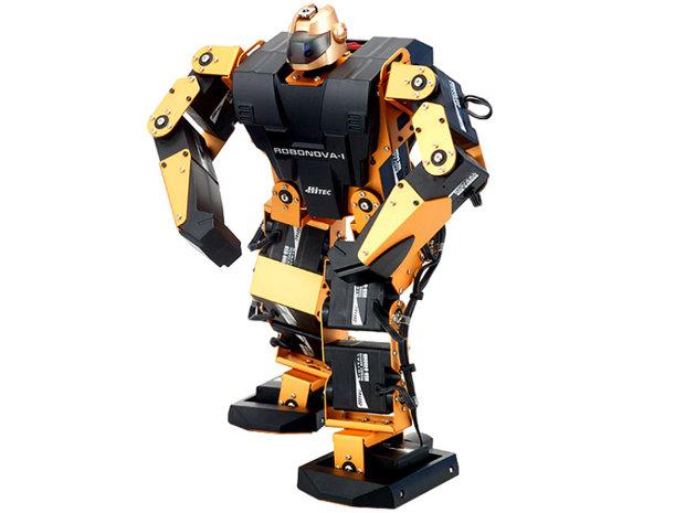 există roboți bitcoin)