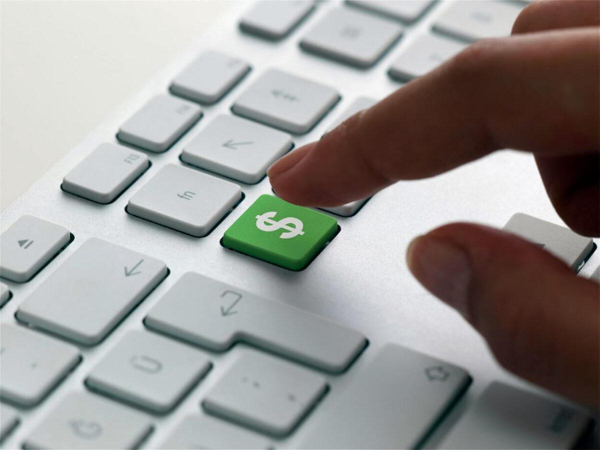 cum să faci bani în siguranță pe internet