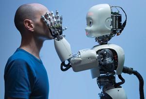 un robot care face bani pentru tine