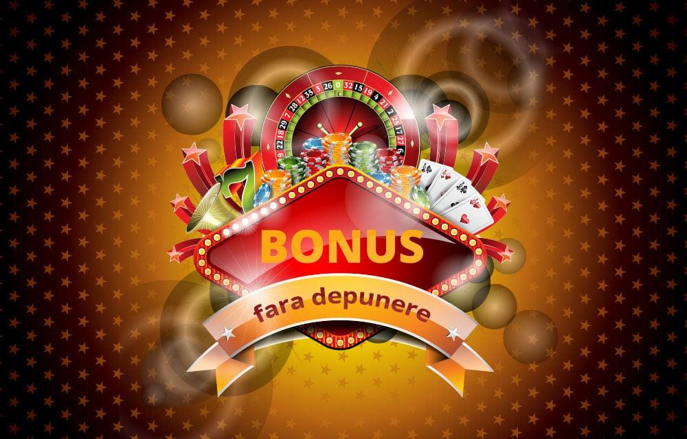 opțiune bonus fără depunere