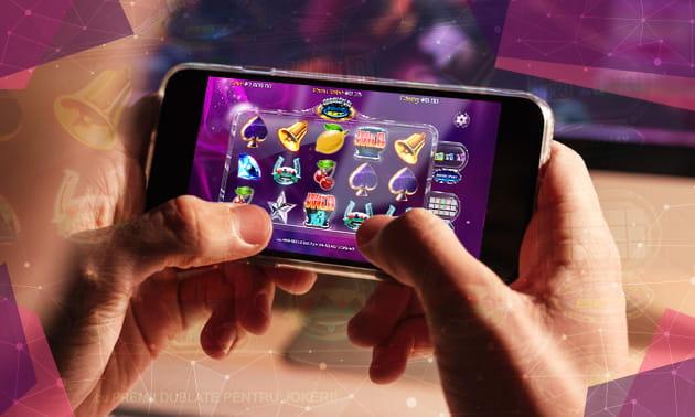 Cum să retragi câștigurile făcute în cazinourile online