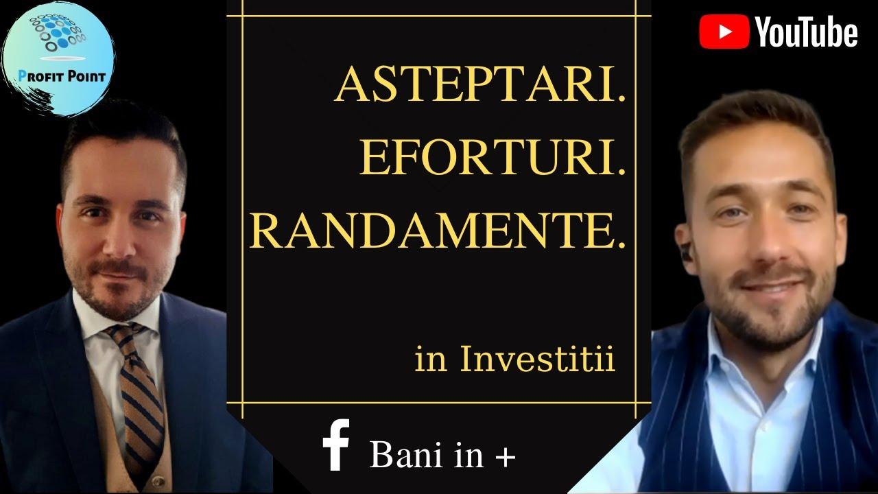 De opțiuni romania tranzactionare