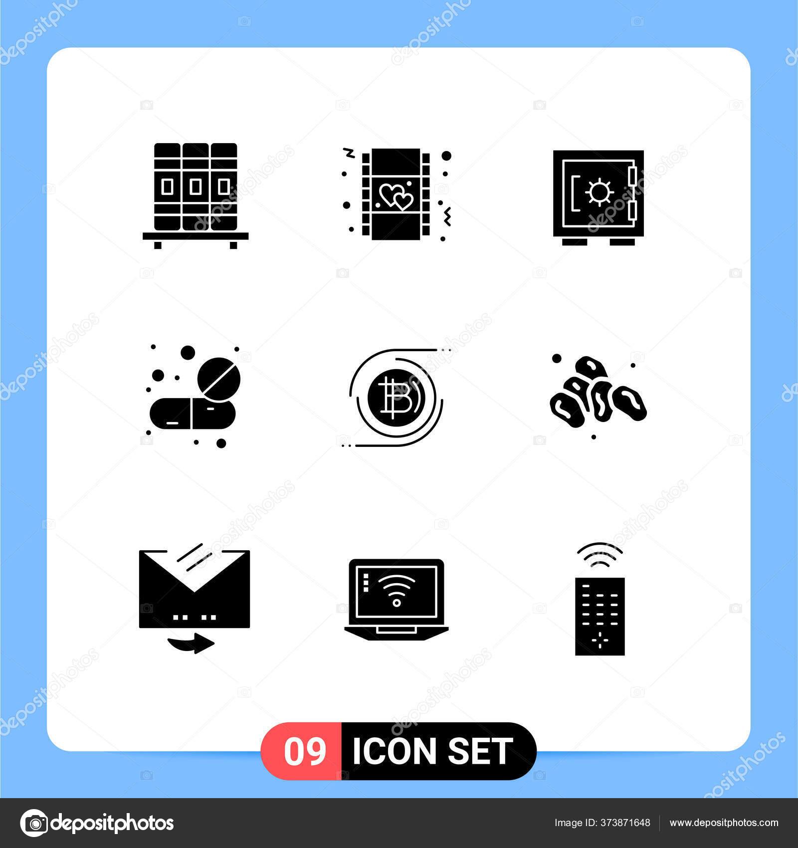 pictograma bitcoin șablon mt4 pentru opțiuni binare
