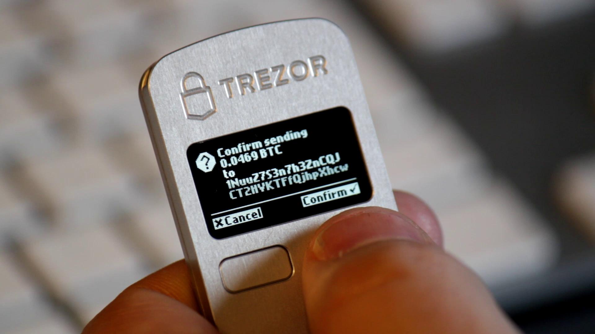 portofel hardware bitcoin rata de creștere bitcoin