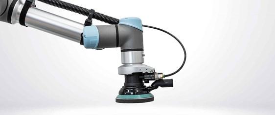 robot universal de tranzacționare