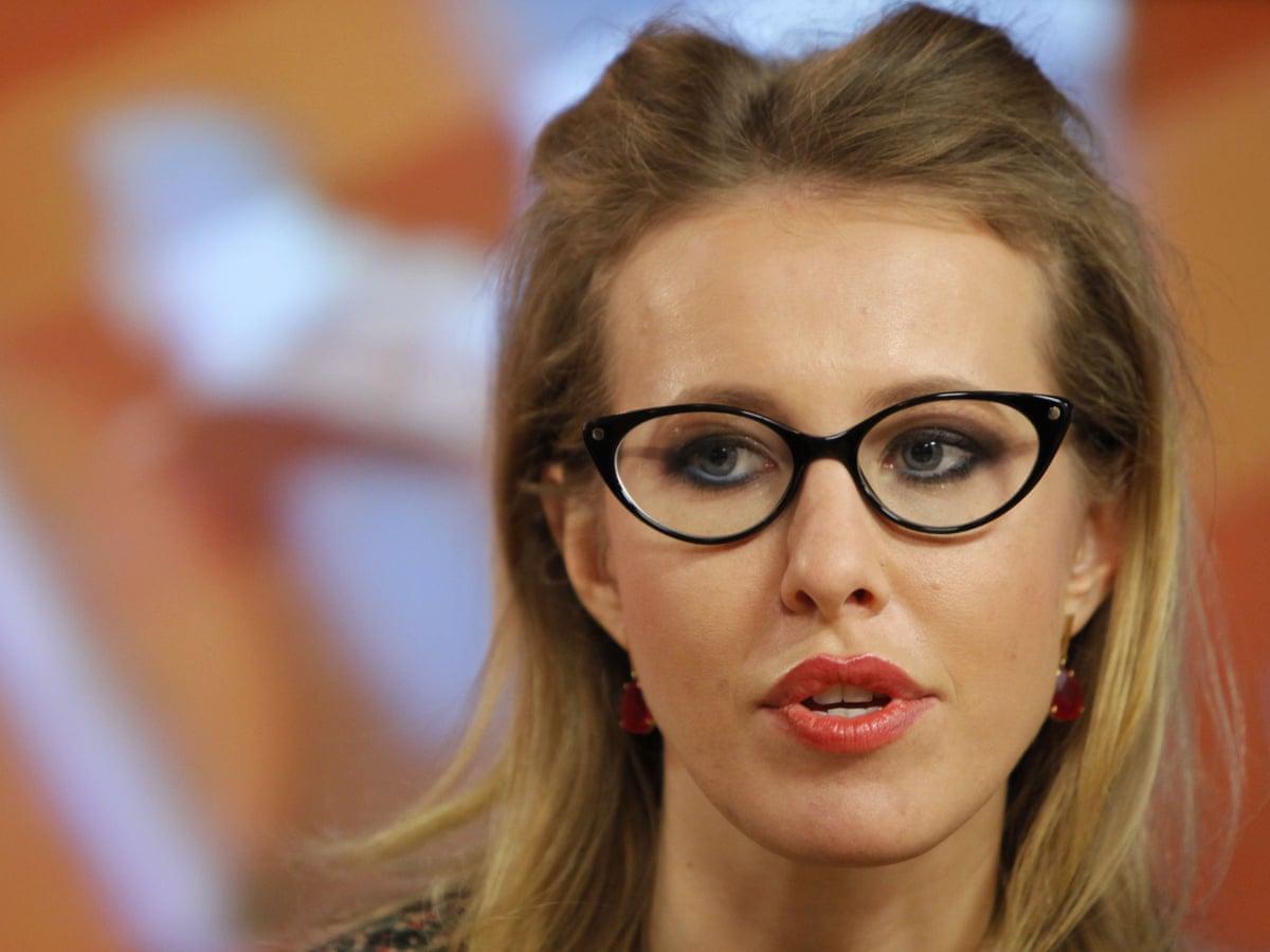 Sobchak a făcut bani)