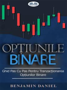 strategie simplă de tranzacționare pentru opțiuni binare