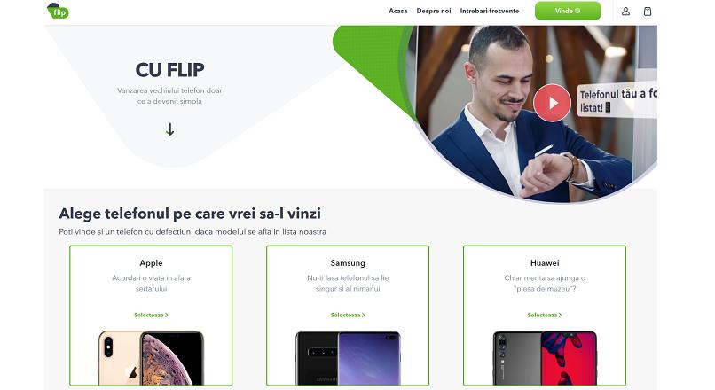 video platformă de investiții