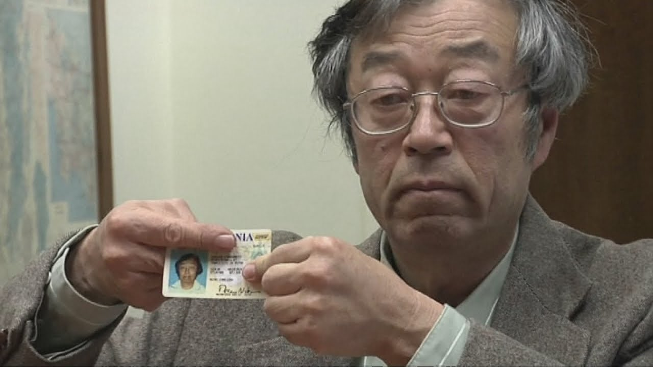 video satoshi nakamoto)