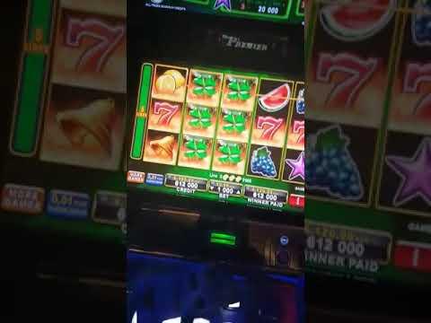 Cum să câștigi un jackpot de cazino progresiv