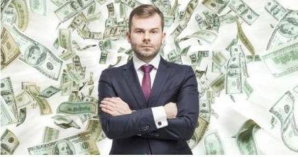 faceți și cheltuiți bani mari)