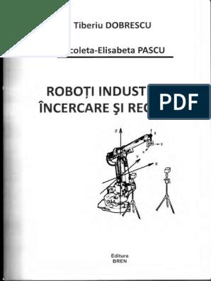 evaluarea roboților binari