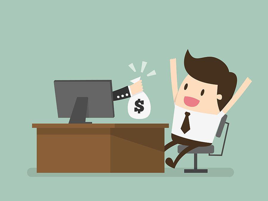 câștigați bani pe mobil prin internet