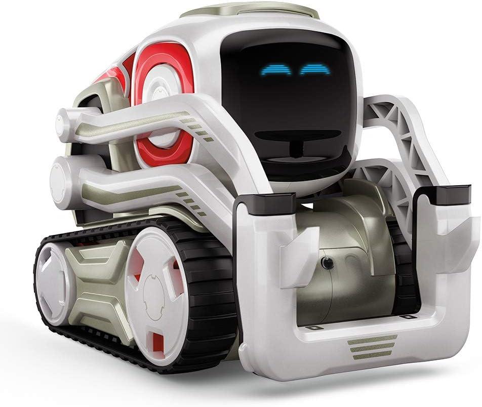 robotul face bani în sine)