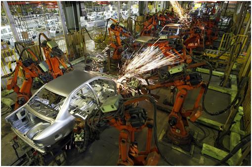 principiile tranzacționării roboților de tranzacționare