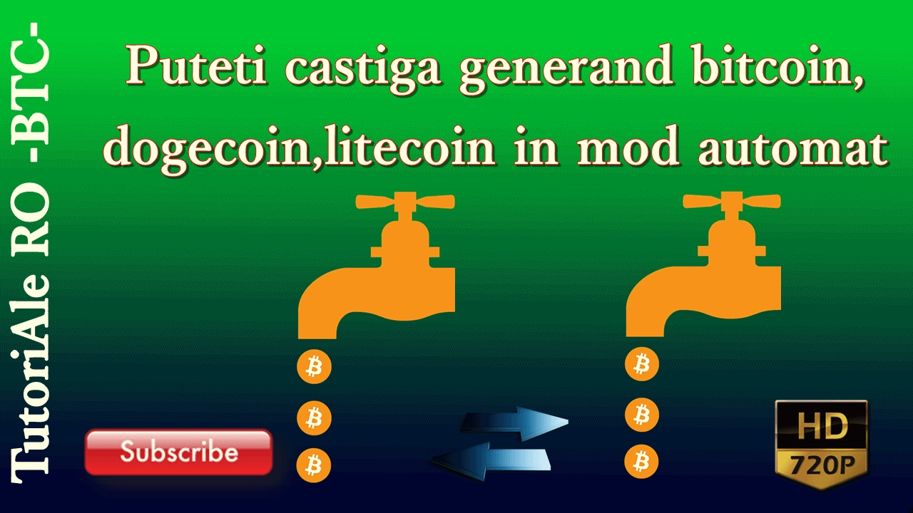robot câștigă bitcoin)