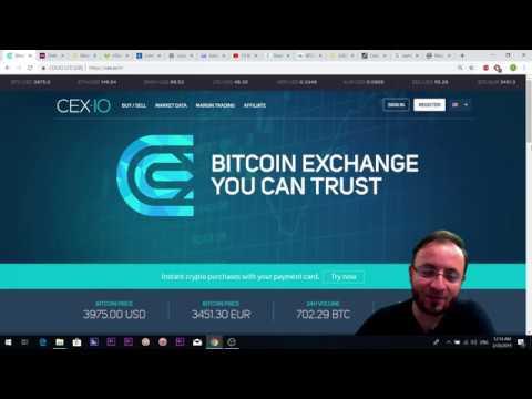 de unde să luați Bitcoins este