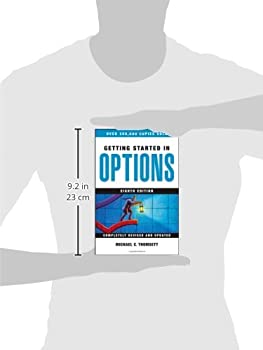 michael c tomsett trading options