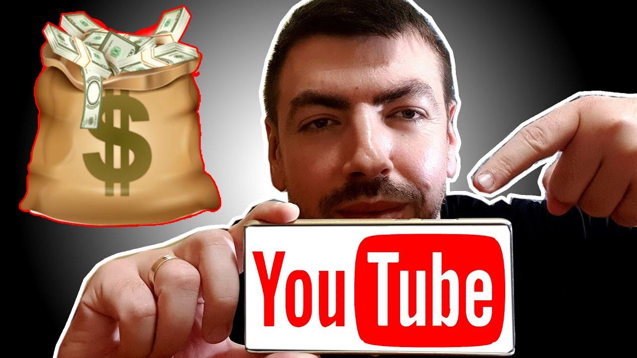 cum să faci bani din videoclipurile altor persoane)