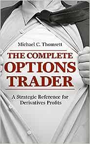 michael c tomsett trading options)