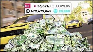 câștig de bani foarte rapid)