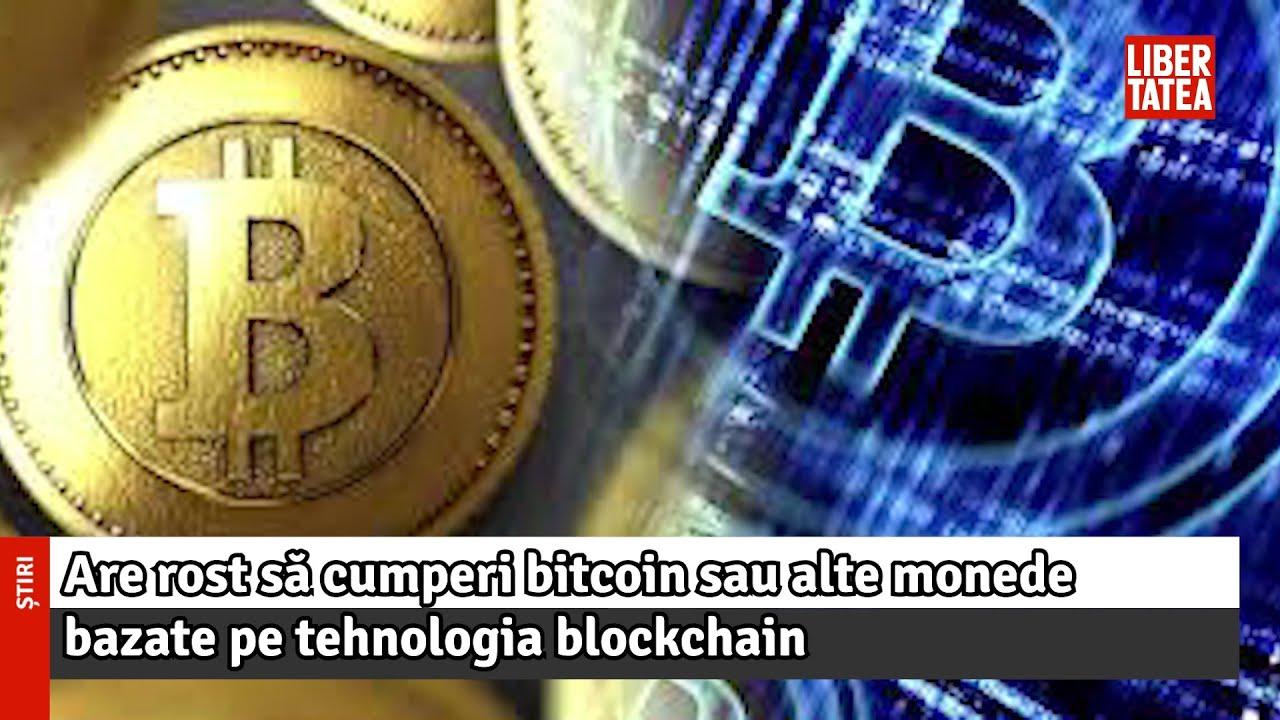 ce să cumperi bitcoini