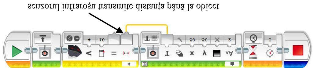 feedback despre munca robotului binar)