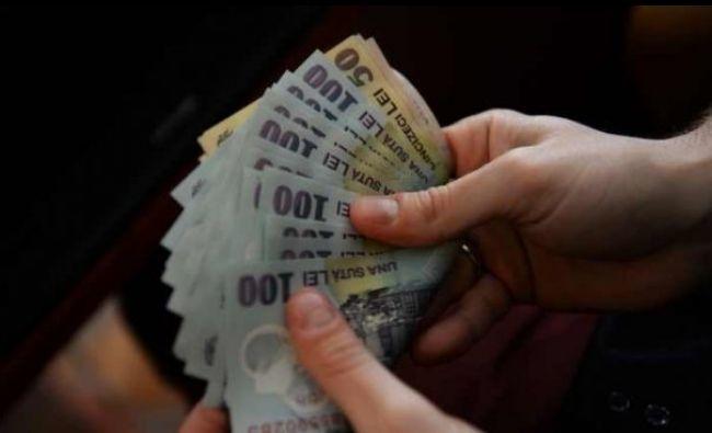 primim primii bani