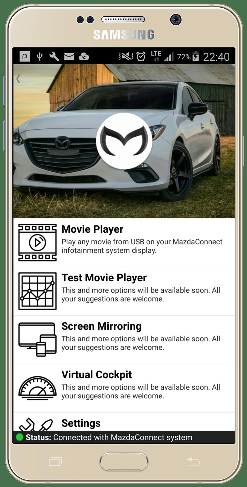 opțiune auto