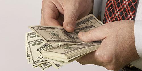 faceți o mulțime de transfer de bani