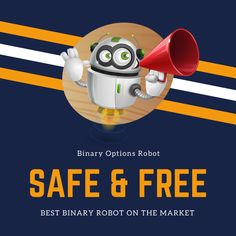 ce este un robot binar)
