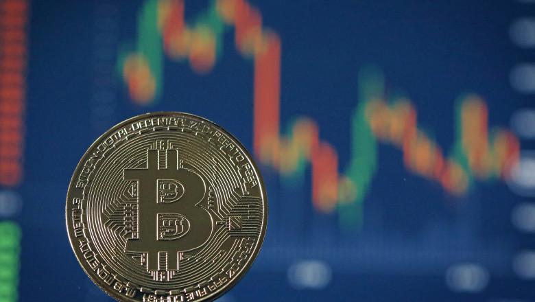 Bitcoin își continuă ascensiunea. Moneda virtuală atinge o nouă valoare record