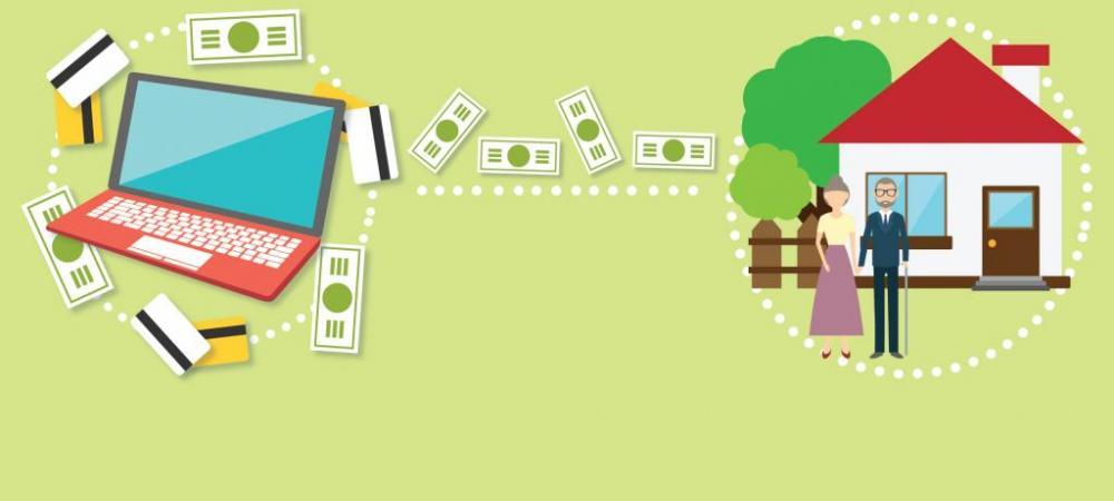 un alt mod de a face bani online